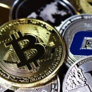 10 best performing cryptocurrencies