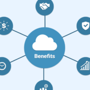 The advantages and disadvantages of cloud computing