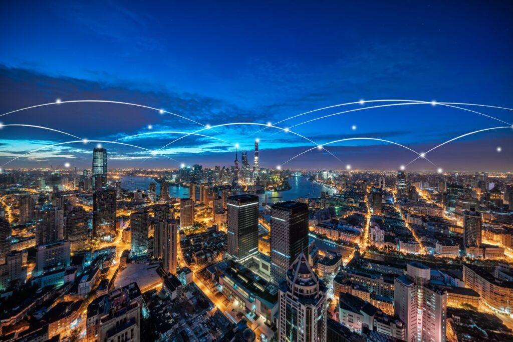 Telecommunications for investors