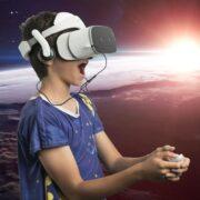 Virtual Reality Glasses Comparison